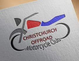 nº 21 pour Logo Design - Motorcycle Club logo par Rajeswarisrikuma