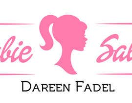 #29 for dareen logo by mikelpro
