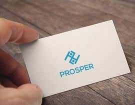nº 37 pour I need a full corporate branding for my company called PROSPER. par monzilaakter85