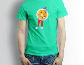 #46 for Design a T-Shirt by mdshakibshawon74