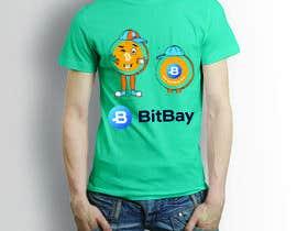 #57 for Design a T-Shirt by mdshakibshawon74