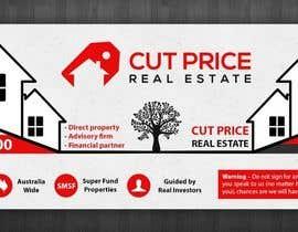 nº 49 pour Design a FB banner for Cut price par WaqasSaleemi