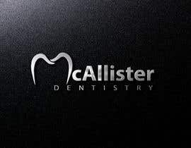 nº 174 pour Dual Logo Design - Dental Clinic (McAllister Dentistry) (City East Dental) par DesignConceptz