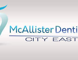 nº 82 pour Dual Logo Design - Dental Clinic (McAllister Dentistry) (City East Dental) par djericmarko