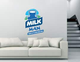 #48 for Design a Logo for milk business by AlexaCox