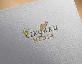 #18 for Design a Logo  KINGARU MEDIA by Seap05