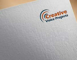 #19 , Creative Voice Projects 来自 logoexpertbd