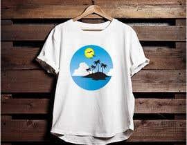 nº 13 pour Seashell t-shirt design par engrofood700