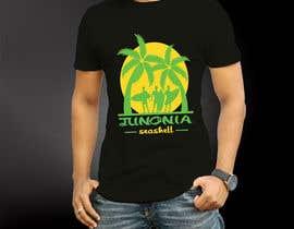 nº 18 pour Seashell t-shirt design par shawonbd58