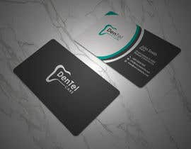 #198 for Business card design by sujan18
