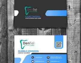 nº 261 pour Business card design par mrshamsjaman