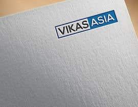 #29 for Vikas Asia Logo by designguru4237
