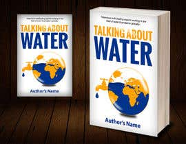 nº 31 pour Book cover design for Water & Sanitation book par redAphrodisiac