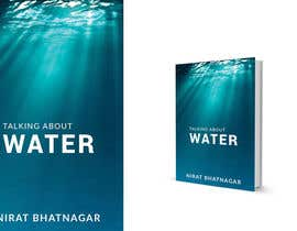 #10 for Book cover design for Water & Sanitation book by mdahmed2549