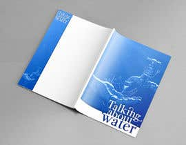 nº 23 pour Book cover design for Water & Sanitation book par ANMAgraphics