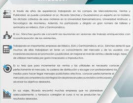#7 para Brochure for Marketing Workshop de rosselynmago