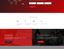 #14 for Design eines Website-Modells by fauzifau