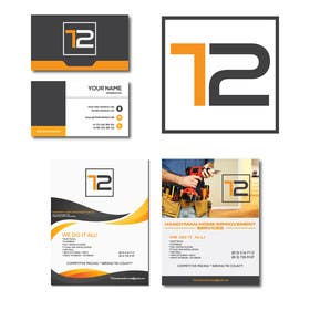 #37 for T Squared Logo and Ad Design by nextlove