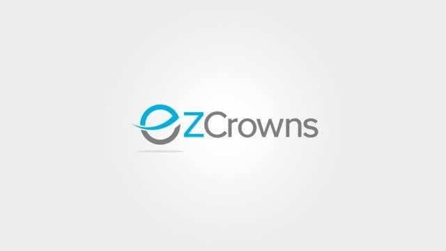 Kilpailutyö #                                        46                                      kilpailussa                                         eZCrown Logo