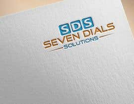 #85 for A New Logo for Seven Dials Solutions by Roney844