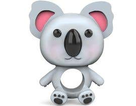 nº 16 pour Do some 3D Modelling - Koala Baby Teether par Sabra8