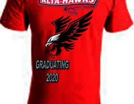nº 28 pour Design a t-shirt for my High School par mhrous
