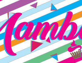 #38 for Design a logo Mambo's Recipe by nitedzine