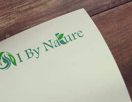 #68 for I need to design logo for natural organic cosmetic products by airinasma