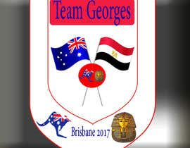 #11 for Team Georges by MdRakibHassan1