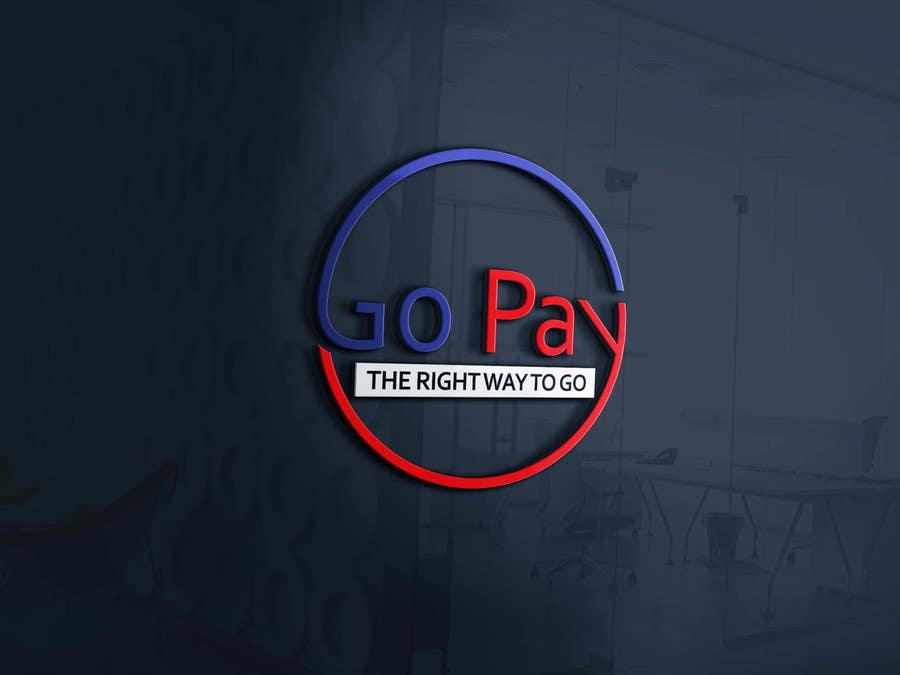Proposition n°73 du concours Design a Logo : GoPay