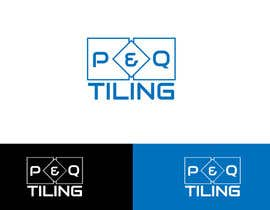 #26 for Design a Logo for a tiling company by Hcreativestudio