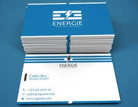 #113 for business card ESG by fantasymediaart