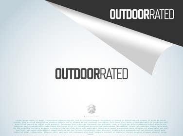 #99 for Design a Logo for Outdoor Gear Blog by mariusadrianrusu