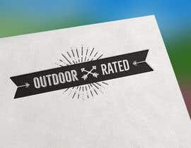 #119 for Design a Logo for Outdoor Gear Blog by stuartcorlett