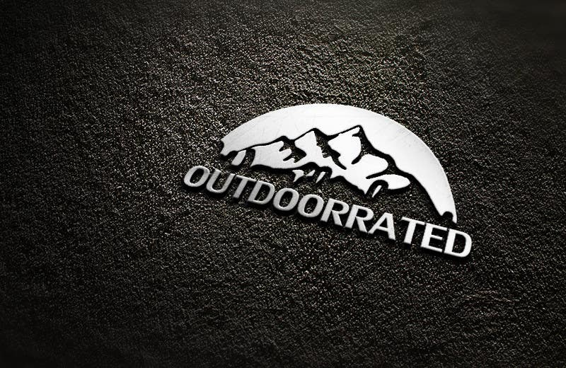 Proposition n°44 du concours Design a Logo for Outdoor Gear Blog