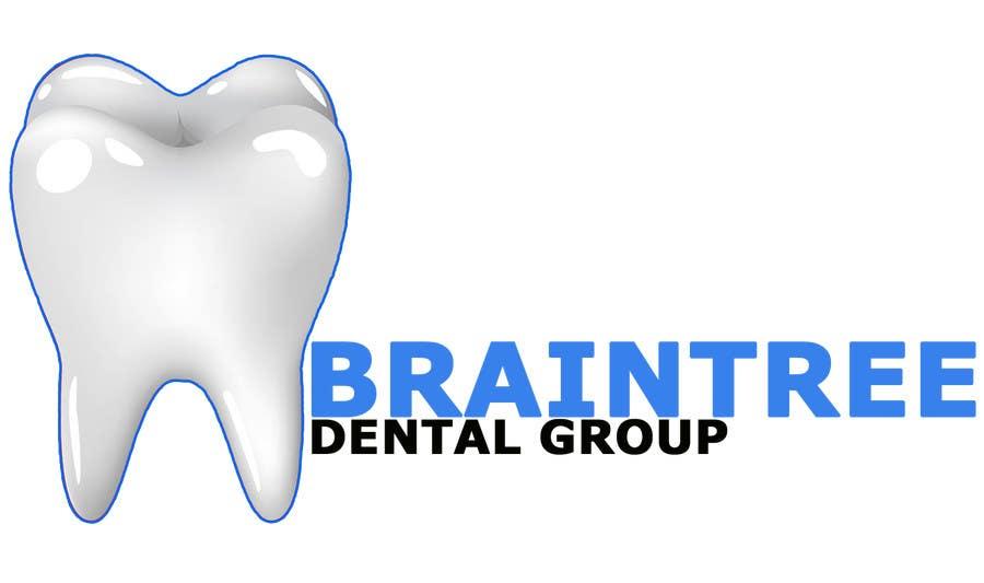 Proposition n°34 du concours Design A Dentist Logo