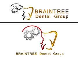 nº 100 pour Design A Dentist Logo par gbazservices