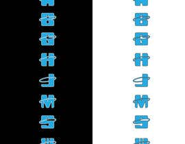 nº 168 pour Font Logo (Urgent) par rami1985