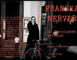 nº 7 pour Book cover of a thriller par lukekruger04