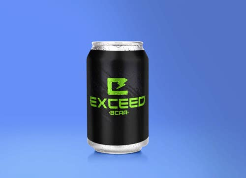 Proposition n°61 du concours Design a Logo for a Sports Energy Drink