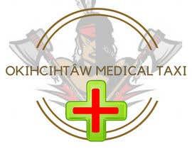 nº 88 pour Medical Taxi Logo par nirrmal33