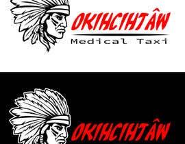 nº 39 pour Medical Taxi Logo par agychko