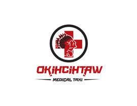 nº 84 pour Medical Taxi Logo par whonery