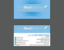 #4 for Design some Business Cards by Sagor7777
