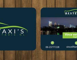 #77 for Design some Business Cards by petersamajay