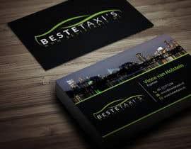 #80 for Design some Business Cards by BikashBapon