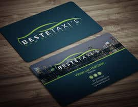 #86 for Design some Business Cards by BikashBapon