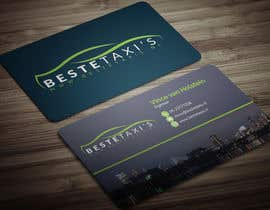 #90 for Design some Business Cards by BikashBapon