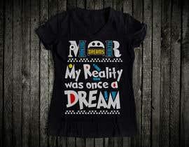 nº 48 pour Making Dreams Reality par nobelahamed19