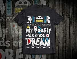 nº 49 pour Making Dreams Reality par nobelahamed19